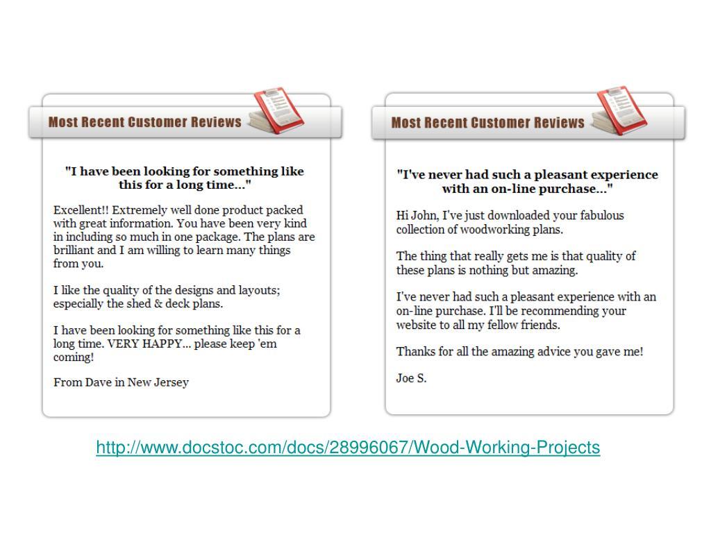 http://www.docstoc.com/docs/28996067/Wood-Working-Projects