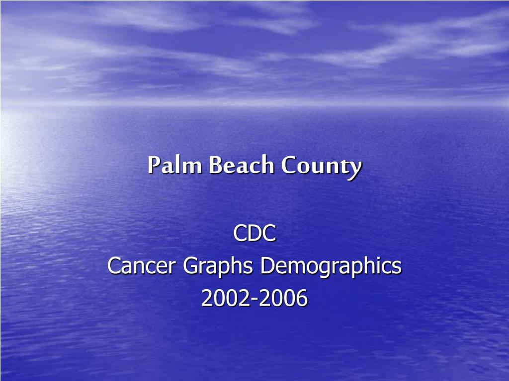 palm beach county l.