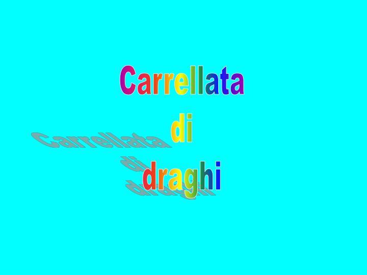 Carrellata