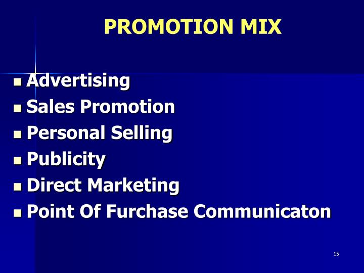 promotion advertising selling publicity and internetmobile essay Personal selling offers several advantages over other forms of promotion, such as those listed here personal selling is more important as the number of potential customers decrease, as the complexity of the product increases, and as the value of the product.