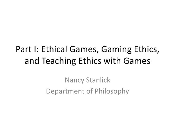 ethicsgame simulations the mysterious roses and cold feet Attachment eth 316 n week 5 ethics game simulation (the mysterious roses and the cold feet)docx.