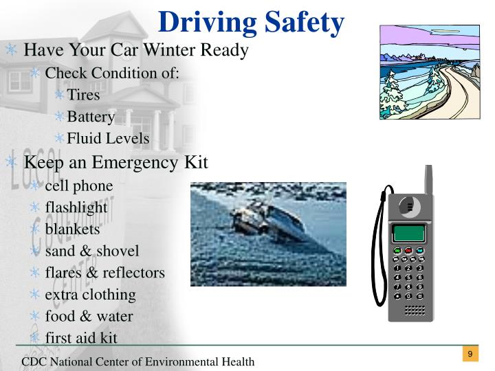 Ppt Winter Safety Tips Powerpoint Presentation Id 1108756