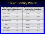 online gambling patterns1