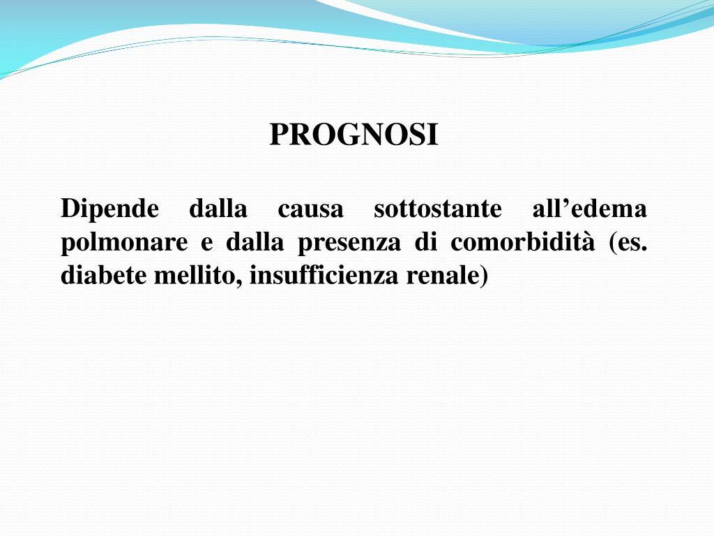 PPT - EDEMA POLMONARE PowerPoint Presentation, free ...