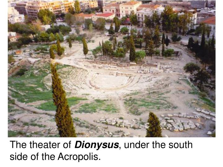 Ppt Ancient Greek Architecture Powerpoint Presentation
