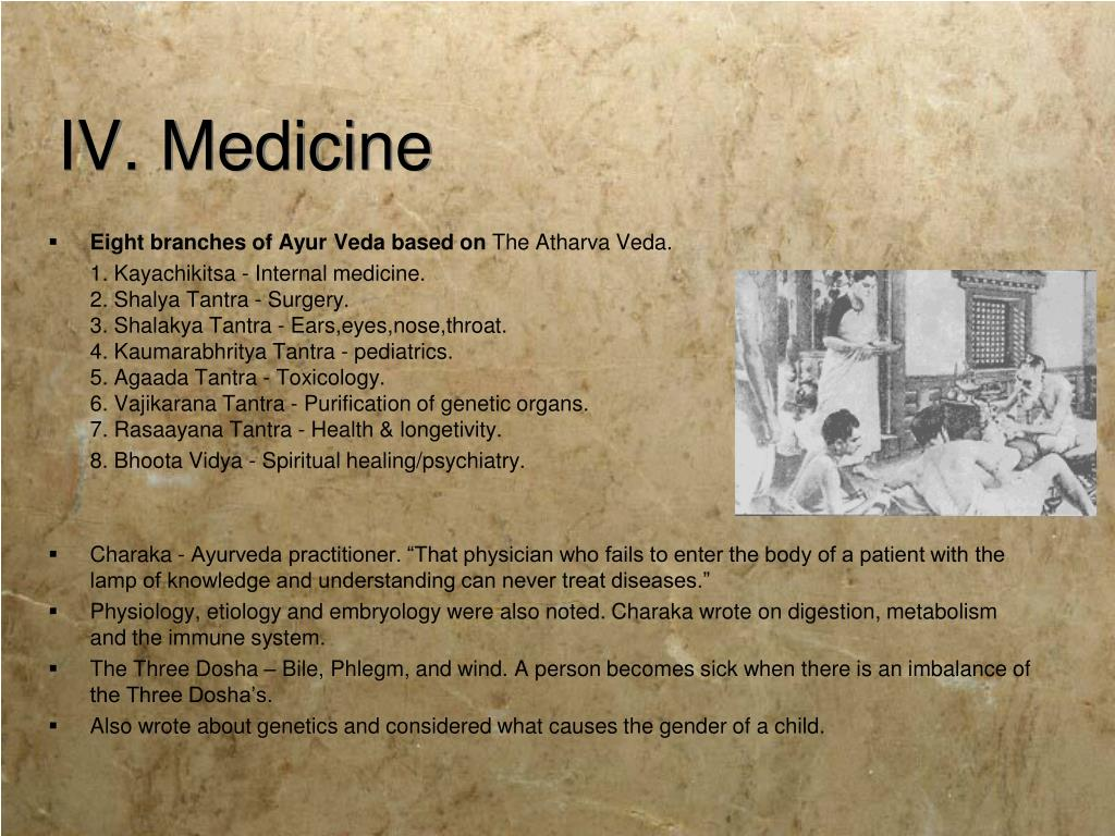 PPT - Ancient Indian Science PowerPoint Presentation - ID
