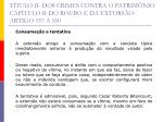 t tulo ii dos crimes contra o patrim nio cap tulo ii do roubo e da extors o artigo 157 16026