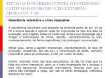 t tulo ii dos crimes contra o patrim nio cap tulo ii do roubo e da extors o artigo 157 1605