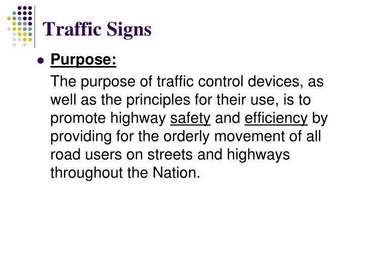 Traffic signs1
