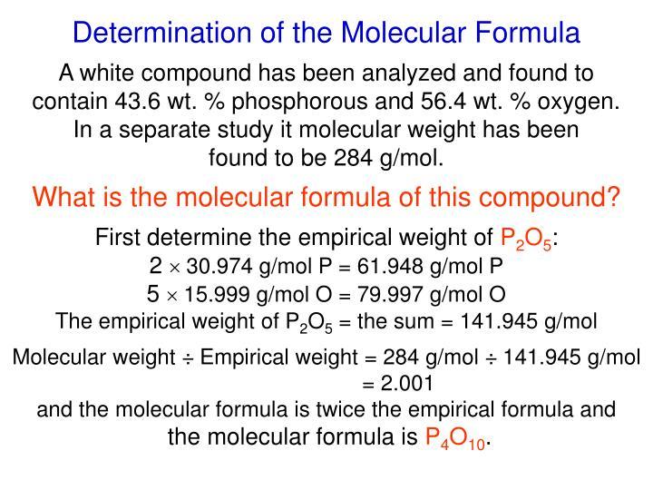determining the empirical formula of magnesium oxide lab essay