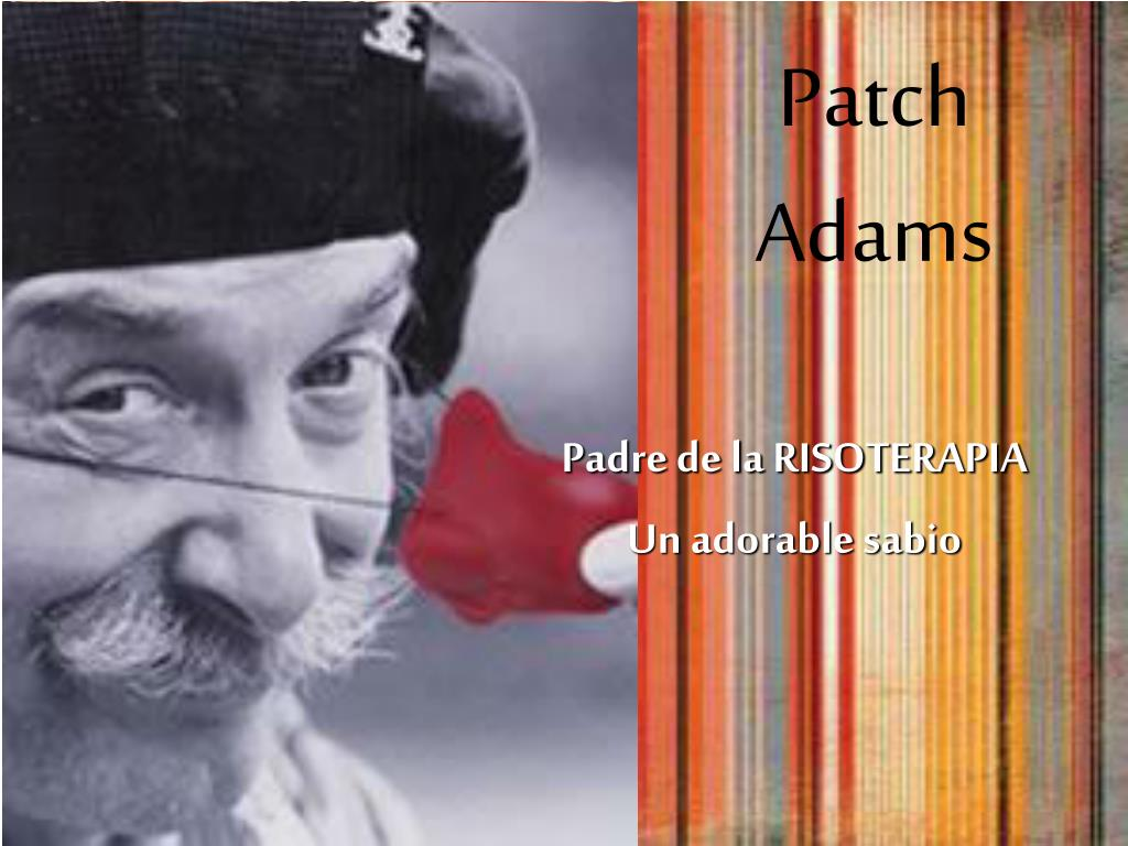 patch adams l.