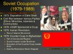 soviet occupation 1979 1989
