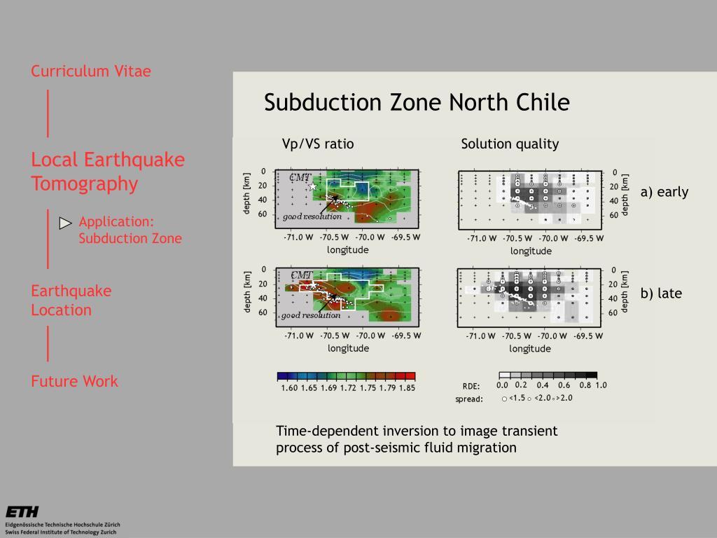 LET - Application (Chile)