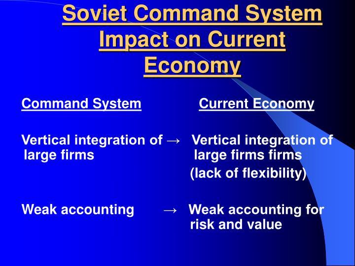 Soviet Command System