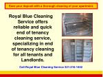save your deposit with a thorough cleaning of your apartment4