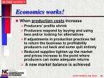 economics works