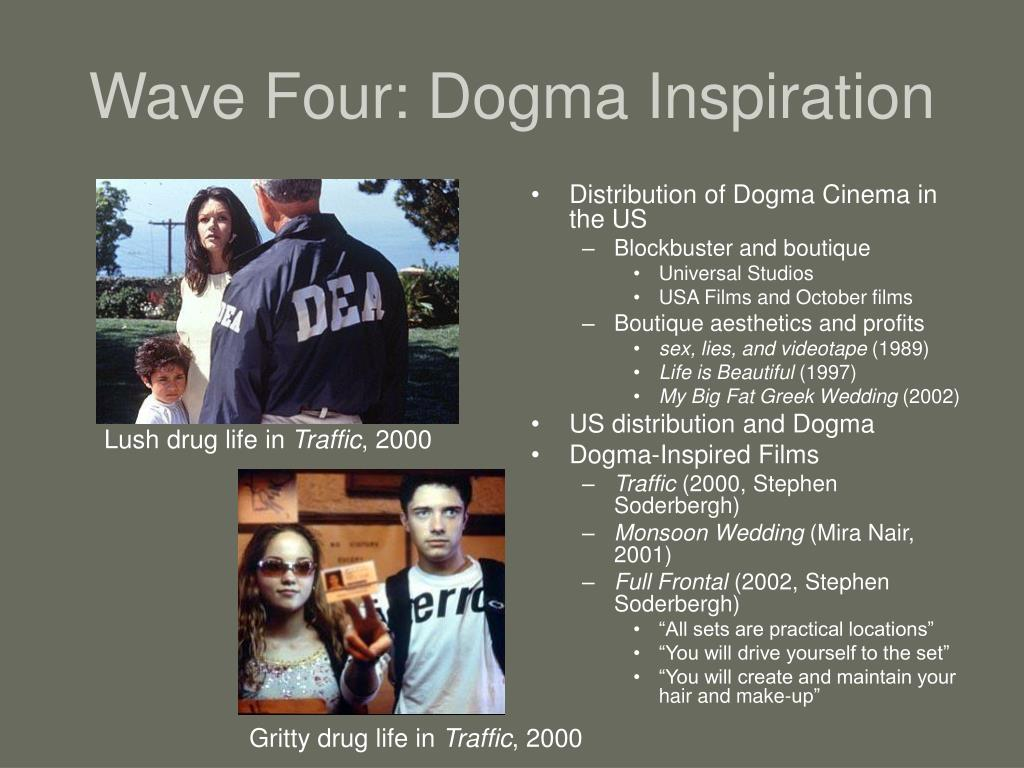Wave Four: Dogma Inspiration
