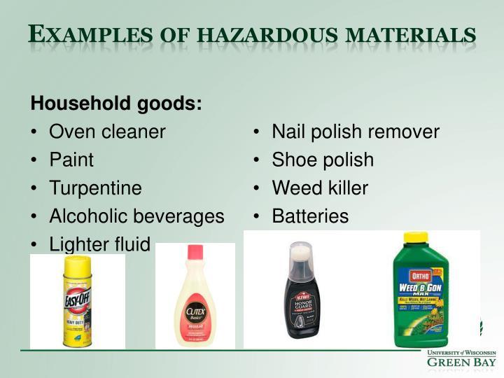 PPT - Hazardous Materials Transport Awareness Training ...