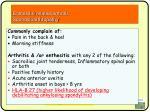 enthesitis related arthritis spondyloarthropathy