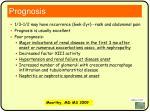 prognosis85