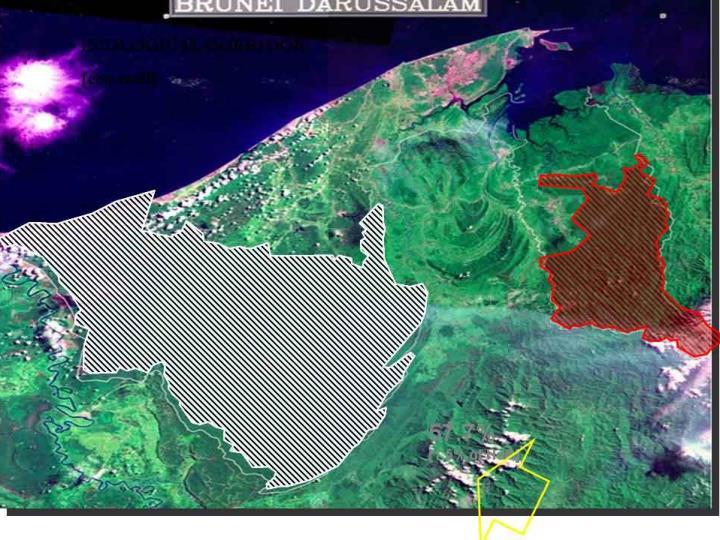Brunei hob progress