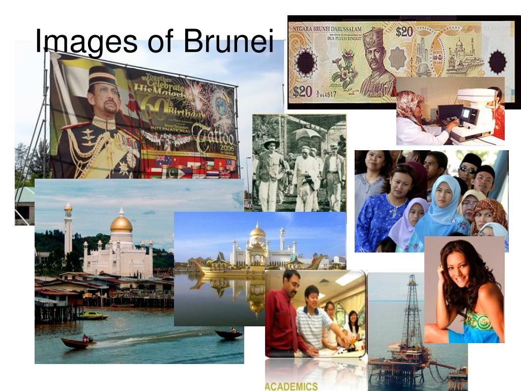 Images of Brunei
