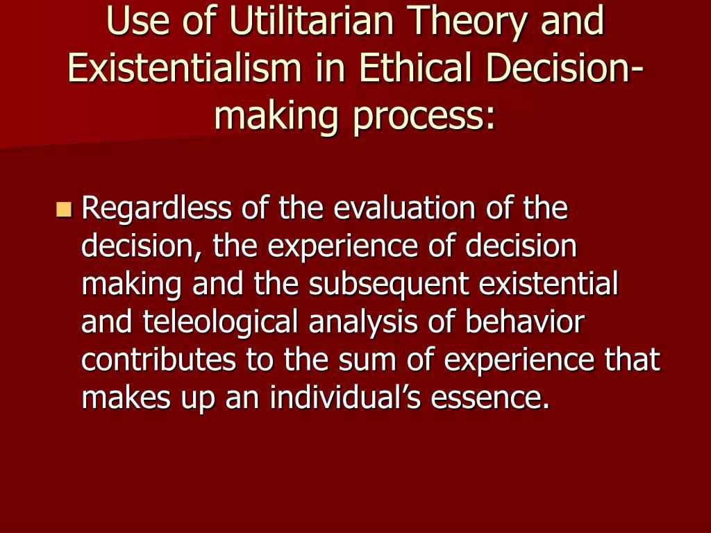 PPT - Utilitarianism by John Stuart Mill PowerPoint