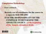 compilation methodology3