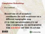 compilation methodology6