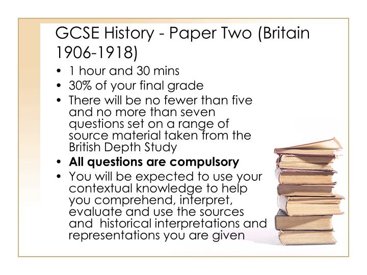 history gcse paper vietnam research paper Edexcel history coursework part b example gcse discover our range of secondary sport & pe books, online dynamic learning and magazine resources welcome to all gcse history students sorry, nothing here for liberal reforms (try these bbc bitesize notes) or vietnam (good notes here) edexcel (known as pearson - london examinations in malta), is a.