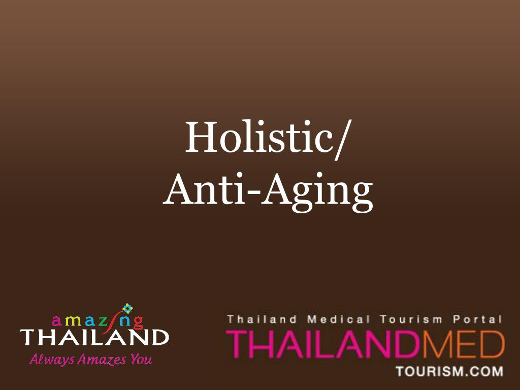 Holistic/