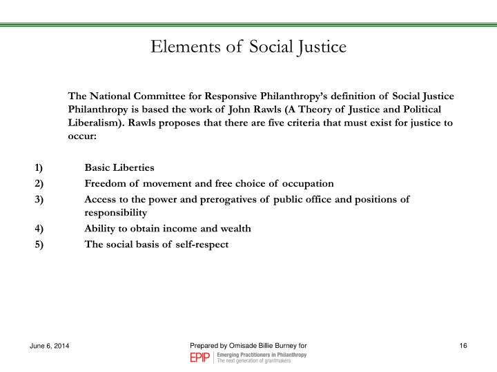 theories of social justice pdf