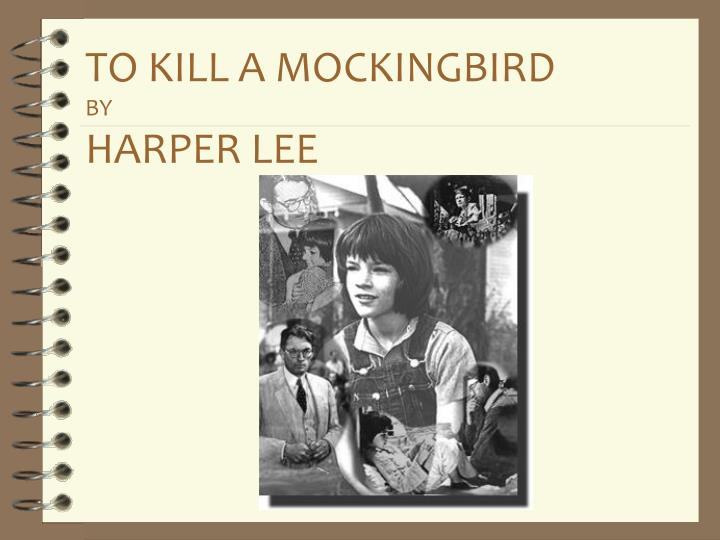 an overview of the prejudice concept in the novel to kill a mockingbird by harper lee Use this cliffsnotes to kill a mockingbird study guide today to ace your next test get free homework help on harper lee's to kill a mockingbird: book summary, chapter summary and analysis, quotes, essays, and character analysis courtesy of cliffsnotes.