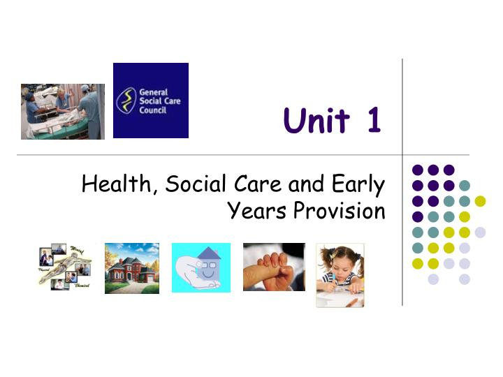 health and social care unit Health and social care unit 2 p1 individuals are treated fairly and equally there are laws in place to ensure that this happens in correspondence with the law, organisations have equality policies to make sure that everyone is treated correspondingly.