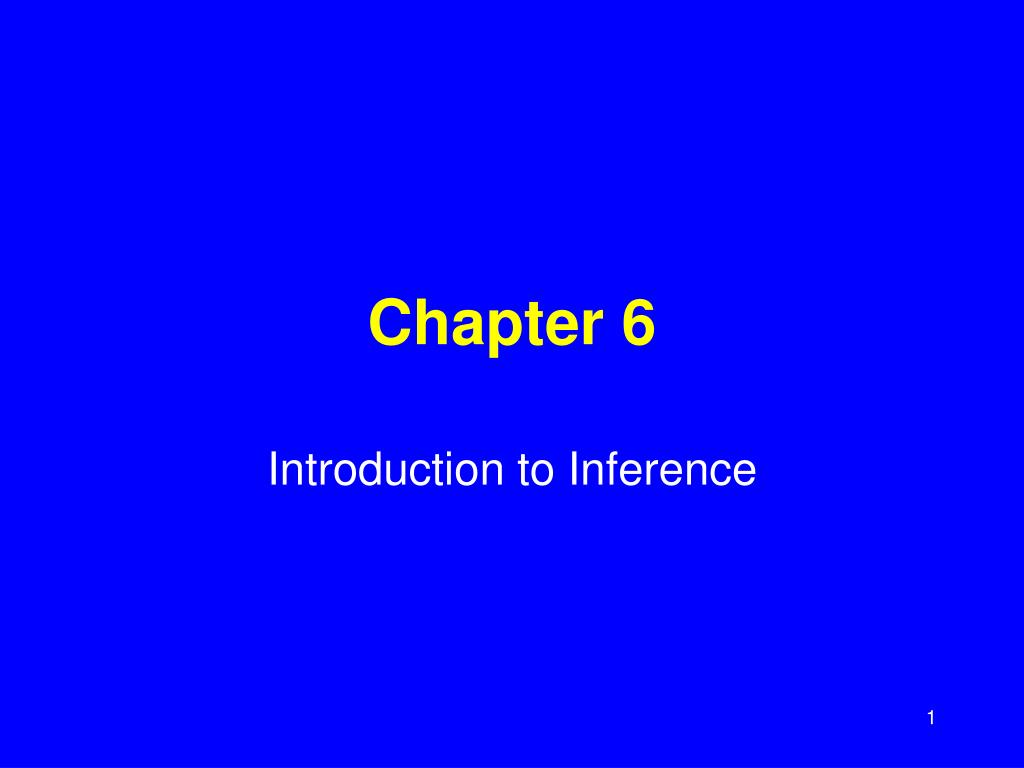 chapter 6 l.