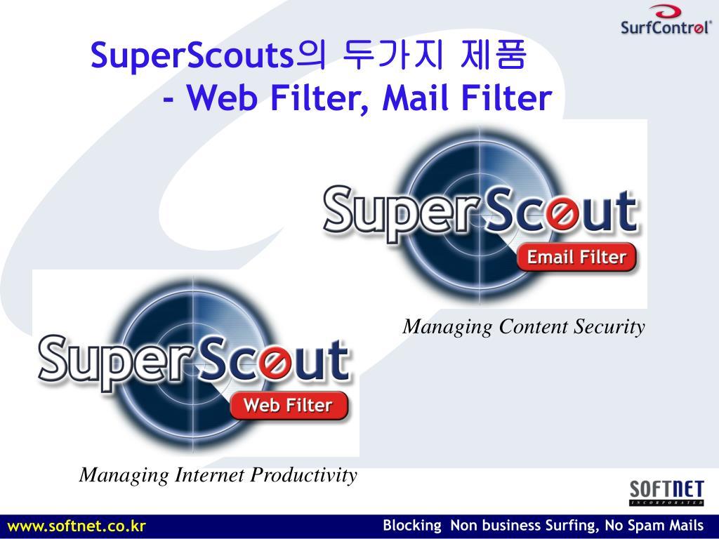 SuperScouts
