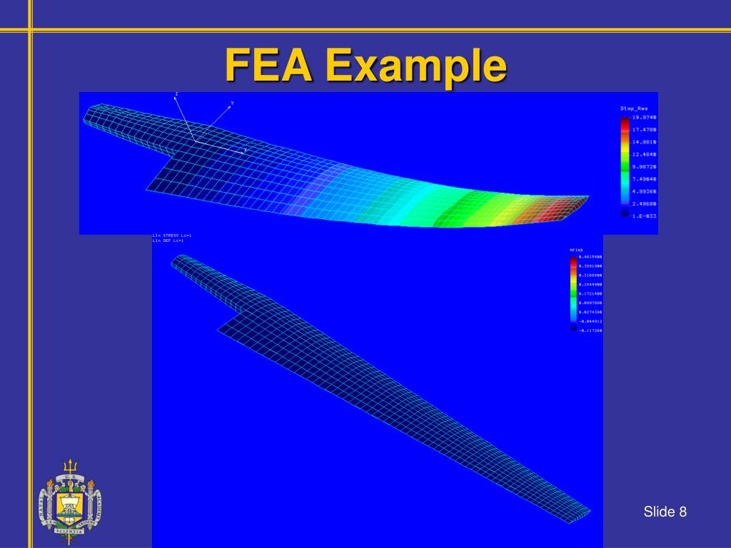 FEA Example