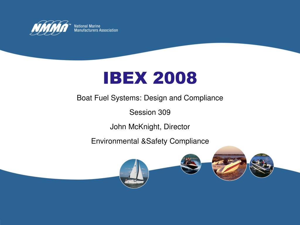 ibex 2008 l.
