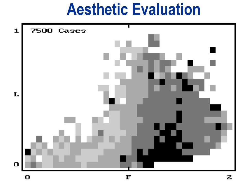 Aesthetic Evaluation