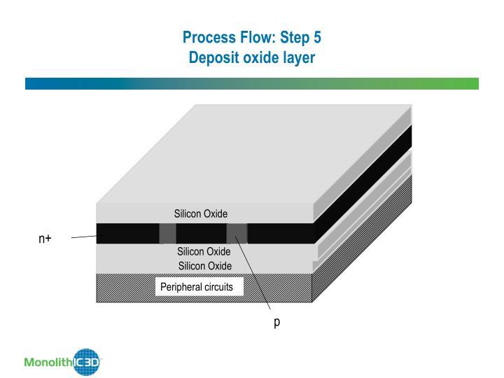 Process Flow: Step 5