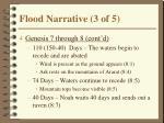 flood narrative 3 of 5