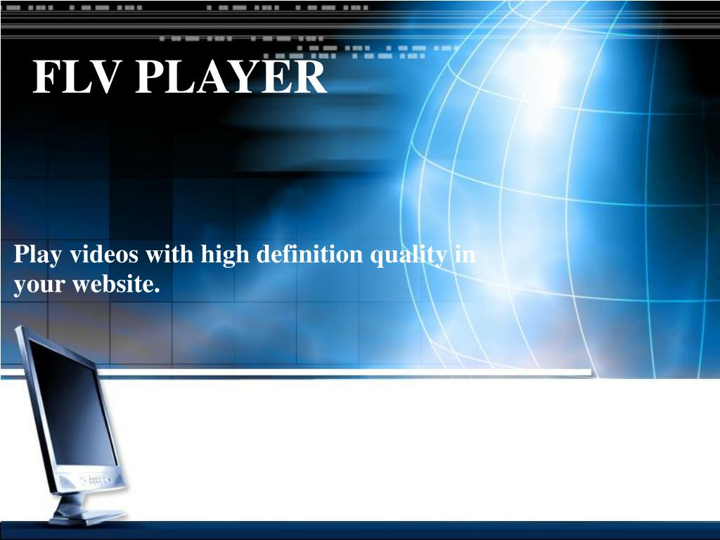 flv player l.