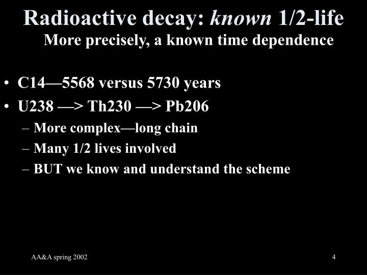 radioactive dating urban dictionary Radiometric dating in a sentence he got results of ages of 400 to 2200 million years, radiometric dating in a sentence the first success of radiometric datingone example is relative dating in a sentence that of dating radiometric dating examples objects, using observable evidence.