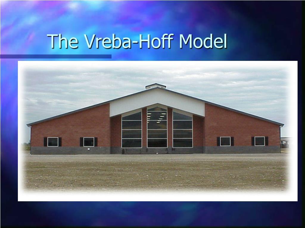 The Vreba-Hoff Model