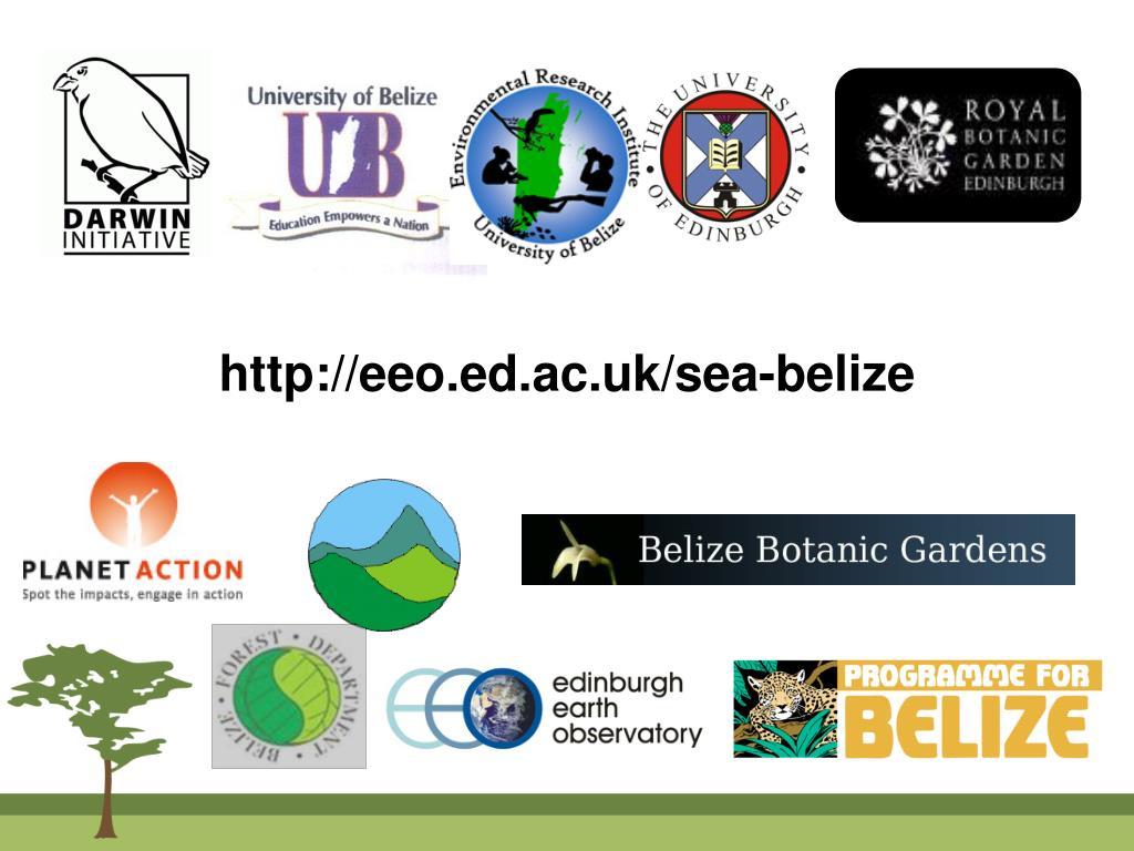 http://eeo.ed.ac.uk/sea-belize
