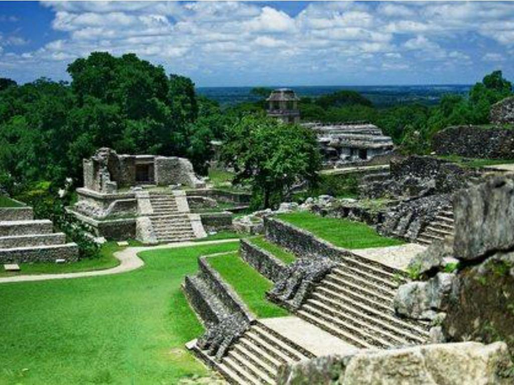 By the middle of the 10th century, Maya society began to decline rapidly. Although the causes are not certain, archaeologists believe this may have happened because the land was no longer able to produce enough food for the people.