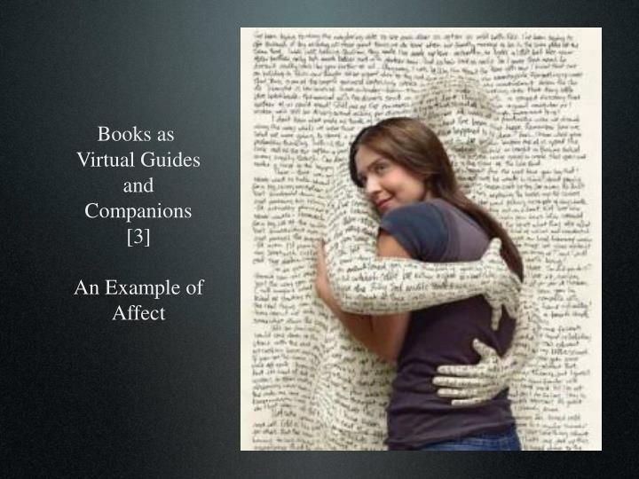Books as