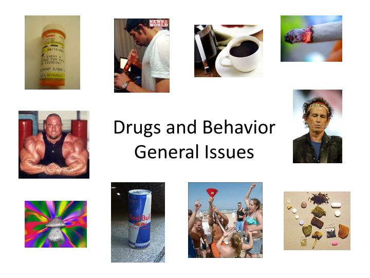 drugs and behavior View test prep - drugs and behavior exam 2 review from psb 3444 at university of south florida drugs and behavior exam 2 review (chapters 7, 8, 9, 10, 11, 14) when people drink too much alcohol and.