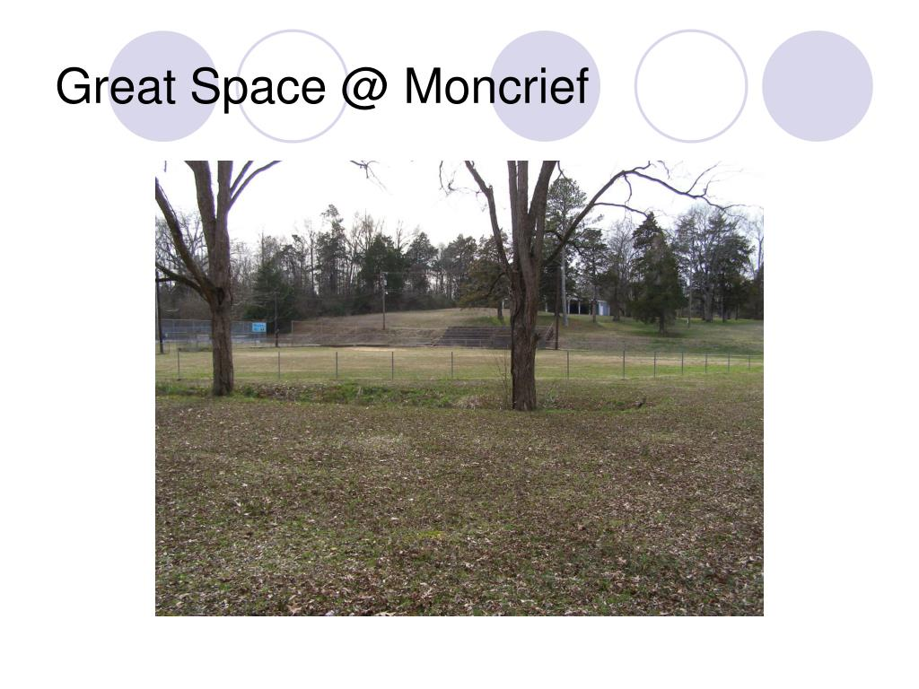 Great Space @ Moncrief