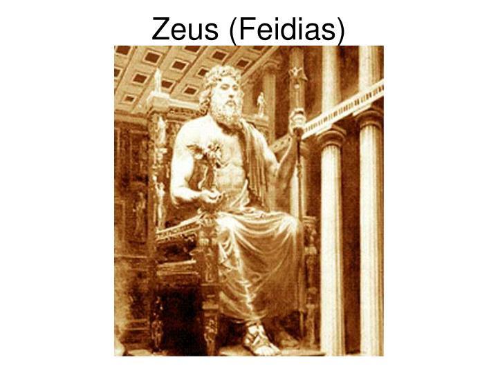 Zeus (Feidias)